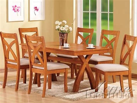 Maple Dining Room Sets Discont Great Price To Buy New