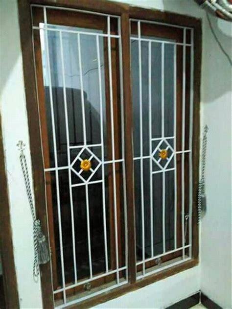 kisaran harga teralis jendela minimalis terbaru