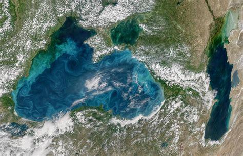 black sea image eurekalert science news