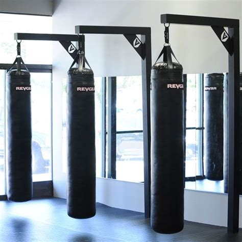 heavy bag stand punching bag stand heavy bag hangers