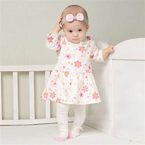 Aliexpress.com : Buy 2016 Baby Girls Summer Dress Evening ...