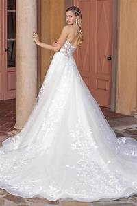 Casablanca bridal wedding dresses with sophisticated for Casablanca wedding dress