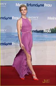 Brooklyn Decker: 'Just Go With It' German Premiere!: Photo ...