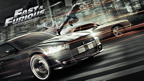 Fast & Furious Showdown 2013 Pc Game Free Download Direct Link