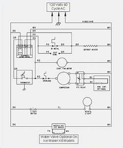 Whirlpool Refrigerator Wiring Diagram  U2013 Vivresaville Com