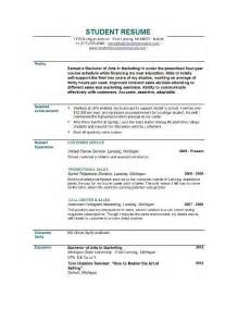 law application resume objective exles of a personal statement for high