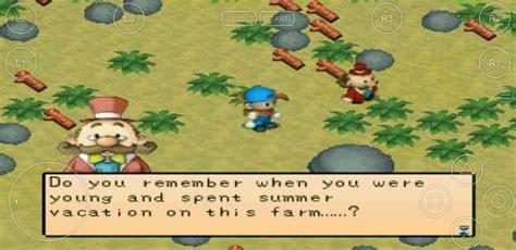 Nah, begitulah cara untuk mendapatkan anak cewek harvest moon a wonderfull life. Harvest Moon Diary : New Farm