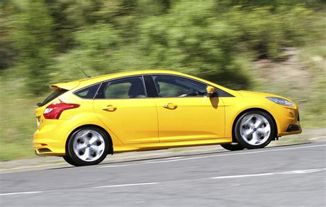 St Car by Ford Focus St Review Photos Caradvice
