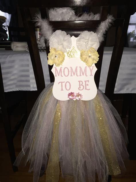 baby shower ideas for to be choosing a baby shower chair baby ideas