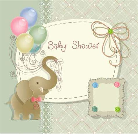 tarjetas de baby shower personalizadas para imprimir gratis imagui