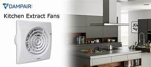 Kitchen Extraction Fans - Supplied  U0026 Fitted Quick Quote
