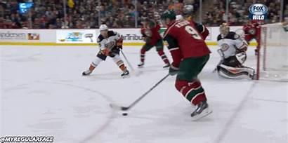 Ducks Anaheim Minnesota Wild Gifs Play Power