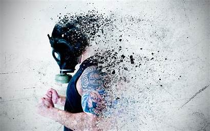 Tattoo Gas Masks Wallpapers Desktop Backgrounds Mobile