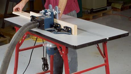 router table ra finewoodworking
