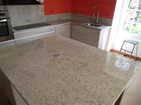 plan de cuisine granit ou marbre atwebsterfr maison