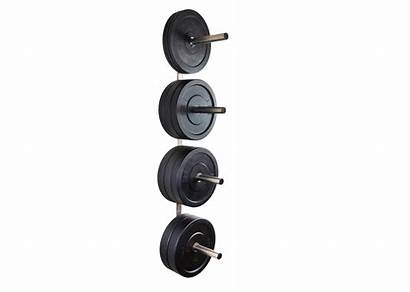 Plate Wall Mounted Rack Bumper Storage