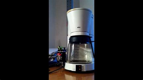 Braun Type 3096 Coffee Maker Review Drip Drop Coffee Art Stencils With Jobs Vs Moka Pot Maker Japan In Starbucks Youtube Printer Price