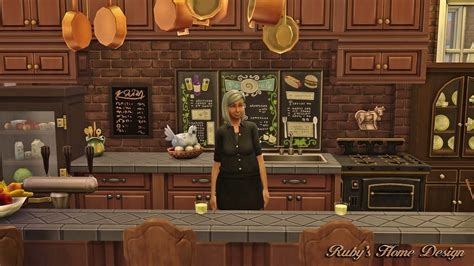 Grandma's Kitchen  Sims 4 Houses. Pulls Or Knobs On Kitchen Cabinets. Rta Kitchen Cabinets Free Shipping. Rectangle Kitchen Tables. Scratch Dent Kitchen Appliances. Two Tone Kitchen Cabinet Ideas. Kitchen Cabinet Outlets. Marriott Hotels With Kitchens. Average Price To Remodel A Kitchen
