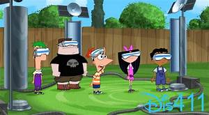 """""""Phineas And Ferb Save Summer"""" Premiering On Disney XD ..."""