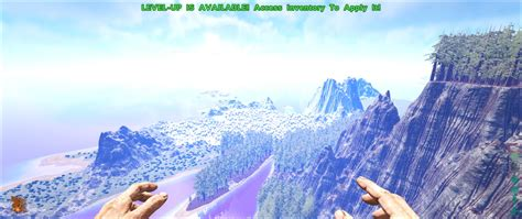 generated ark seeds map procedural procedurally maps arks playark