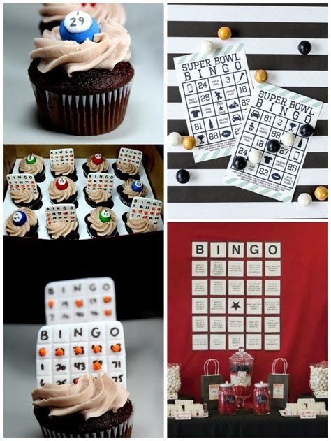 guest post bingo party ideas  lovely