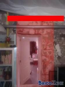 agrandissement porte dans mur porteur With porte dans mur porteur