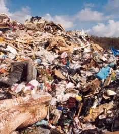 pencemaran lingkungan pencemaran tanah