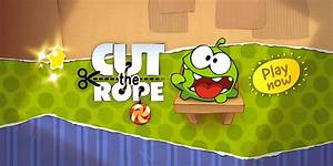 Cut The Rope Nintendo 3DS Download Software Games
