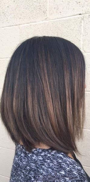 highlights and haircuts the 25 best balayage on hair ideas on 5440