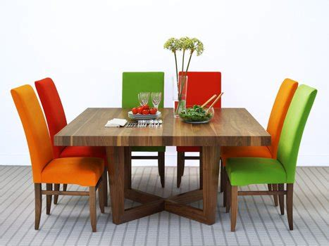 square dining tables  solid oak walnut extending