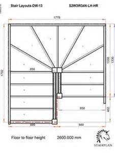 u shaped stair calculator 1000 images about stairs to basement ideas on