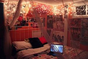 pink bedroom | Tumblr