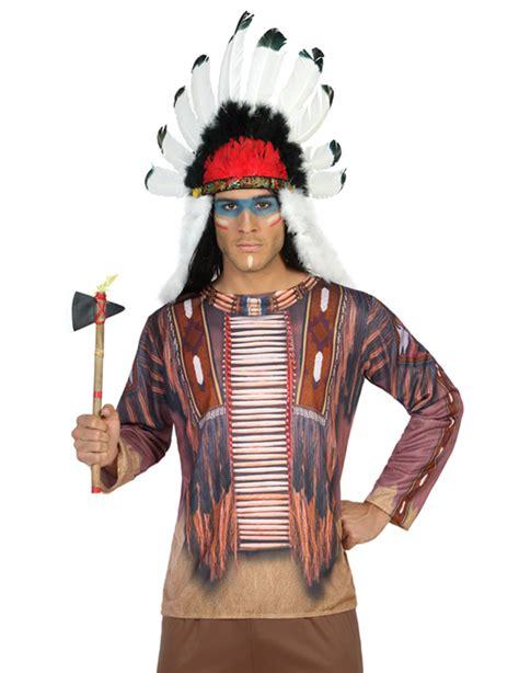 maquillage indien homme t shirt indien homme deguise toi achat de d 233 guisements adultes
