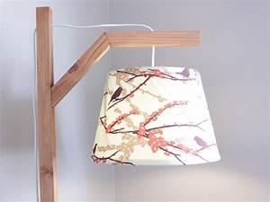 Lampenschirm Selber Machen Stoff : 100 diy m bel und upcycling ideen die beste quelle der diy inspiration ~ Orissabook.com Haus und Dekorationen