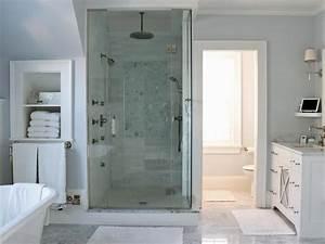 Spa bathroom design waterfront retreat design and ideas for Spa retreat bathroom ideas
