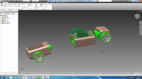 7.4 T9 Automoblox Assembly