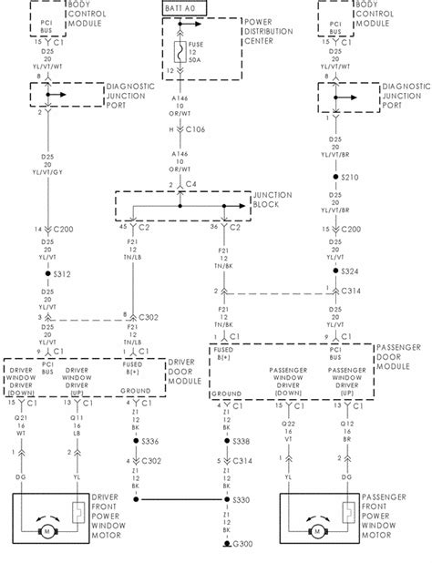 2001 Jeep Power Window Wiring Diagram by 2001 Jeep Grand Replaced Ecm And Skim And Now