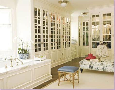 Closet In Bathroom Design Ideas