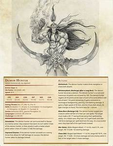 Dnd 5e Monster Manual By Cr