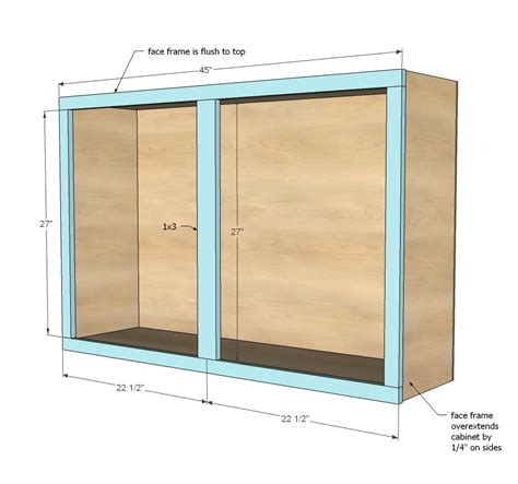 how to build cabinet carcass how to build base cabinet carcass savae org