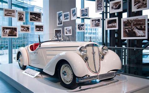 1935 Audi 225 Front Roadster Wallpaper Hd Car Wallpapers