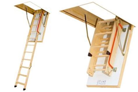 escalier escamotable de grenier leroy merlin echelle escamotable de grenier en aluminium bois ou m 233 tal