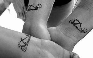Tattoo Ideen Familie : family tattoo by greg0s on deviantart ~ Frokenaadalensverden.com Haus und Dekorationen