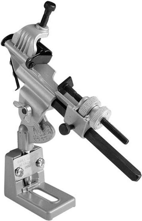 Drill Bit Sharpener Jig for Bench Grinder   JABETC