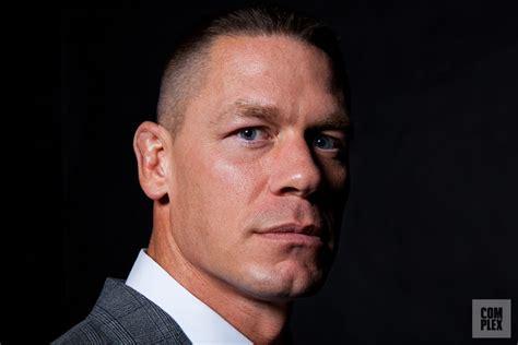 A Candid Q&A With John Cena: WWE's Polarizing Company Man ...