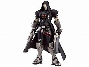 Figma Reaper Overwatch By Good Smile Company HobbyLink