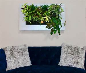 Living Wall Ideas TrueVert Vertical Garden Solutions