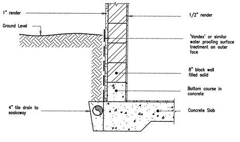 brick retaining wall detail retaining wall cad details google search construction pinterest retaining walls walls