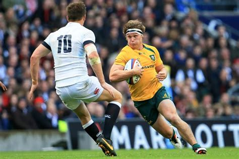 Michael Hooper Photos, Posters & Prints | Rugby Photos