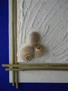 beach wall art sea shells home decor beach house wall
